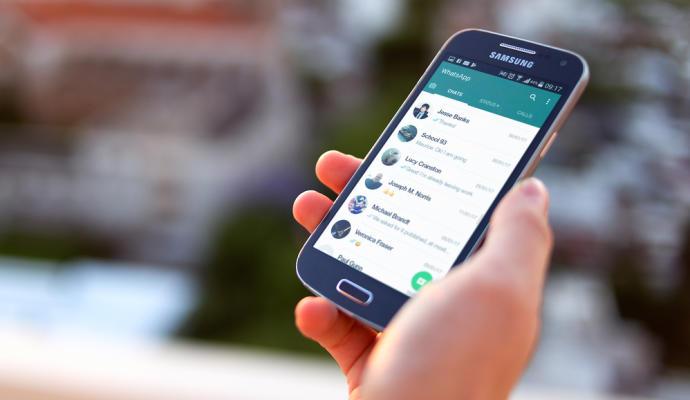 WhatsApp trabaja en una nueva herramienta para enviar imágenes y videos que se autodestruyen