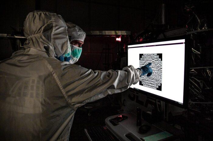 Presentan las primeras fotos digitales de 3.200 megapíxeles