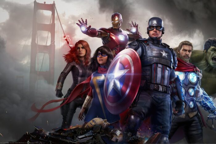 Marvel's Avengers: ¿el mejor videojuego de superhéroes del año?