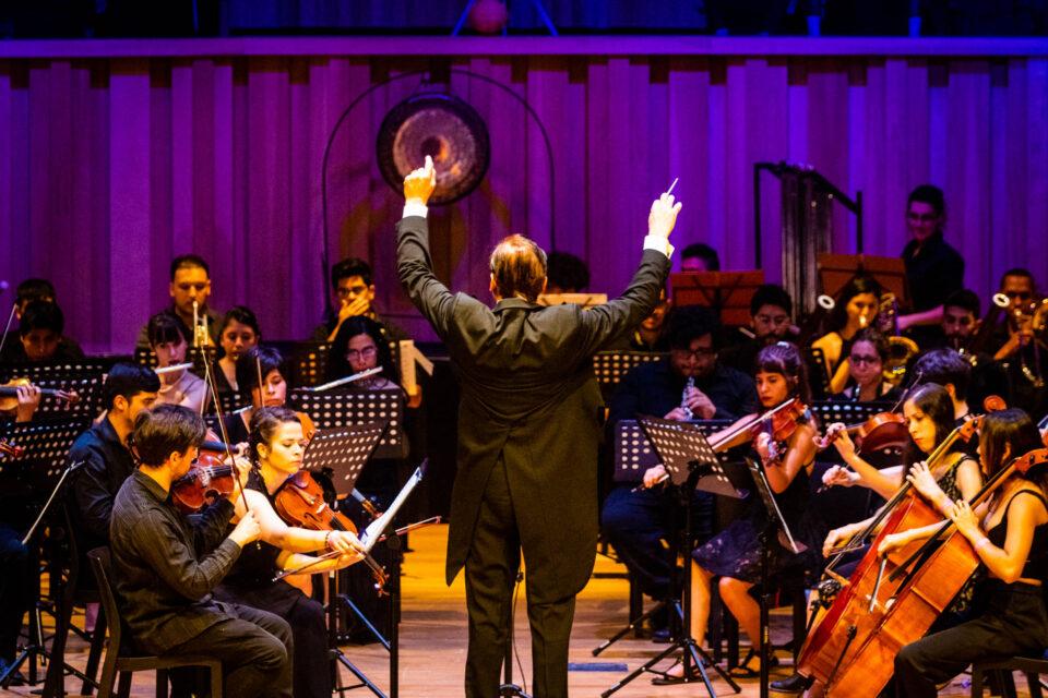 Por amor a la música: el viernes llega Usina Lírica