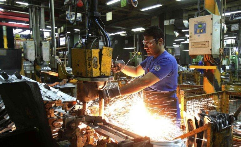 Efecto pandemia: la producción de las PyMES Industriales cayo más del 10% en agosto