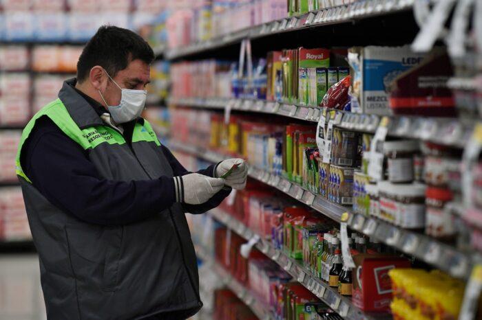 Refuerzan loscontroles de prevención y Precios Máximos en comercios de San Fernando