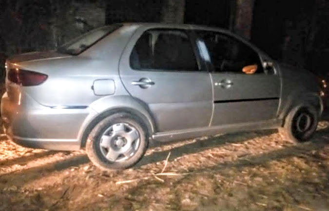 Violenta entradera a una familia en el barrio de La Lonja en Pilar