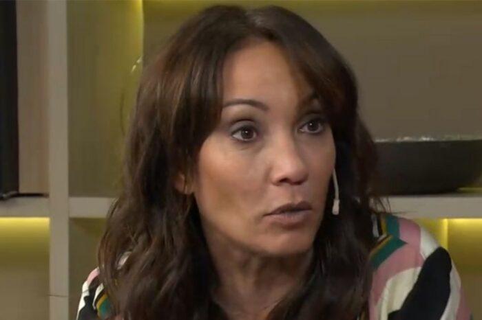 La furia de Ernestina Pais por la prohibición de abrir terrazas en restaurantes