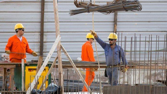 Con protocolos se retomaron en Pilar las obras privadas en casas, mientras que los edificios aún deberán esperar