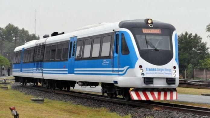 No funcionan los trenes en el AMBA por medida de fuerza gremial