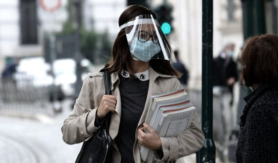 Según un modelo matemático de la UNTREF, Argentina ya llegó al pico de contagios de Coronavirus