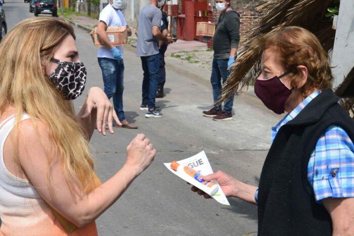 Comenzaron las campañas para prevenir el dengue en San Fernando