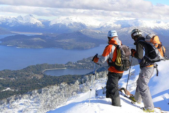 Temporada de SKI 2021: Las búsquedas aumentaron un 40 por ciento para vacaciones de invierno