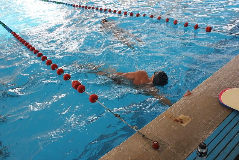 Las piletas al aire libre en San Isidro podrán volver a funcionar como natatorios
