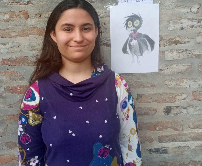 Una joven Pilarense consiguió una medalla de bronce en los Juegos Bonaerenses