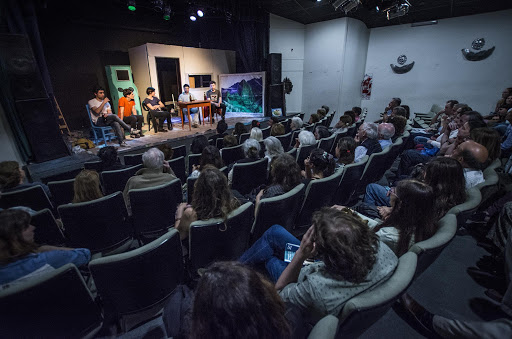 Armó una productora de contenidos en plena pandemia: una directora teatral de San Isidro explicará como se reinventó en una charla virtual gratuita