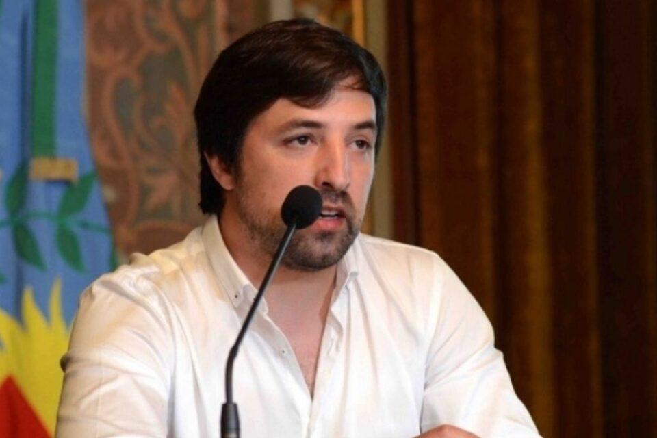 """Kreplak aseguró que en febrero comenzará la vacunación """"en territorio bonaerense"""""""