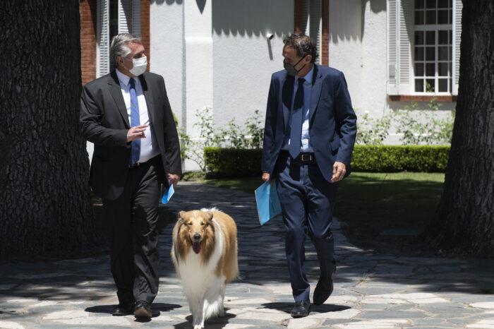 Alberto Fernández y una prometedora propuesta para reconstruir la economía del país