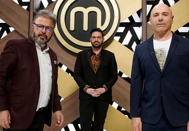Masterchef Celebrity 2: Quienes va a estar en la nueva temporada de Argentina 2021