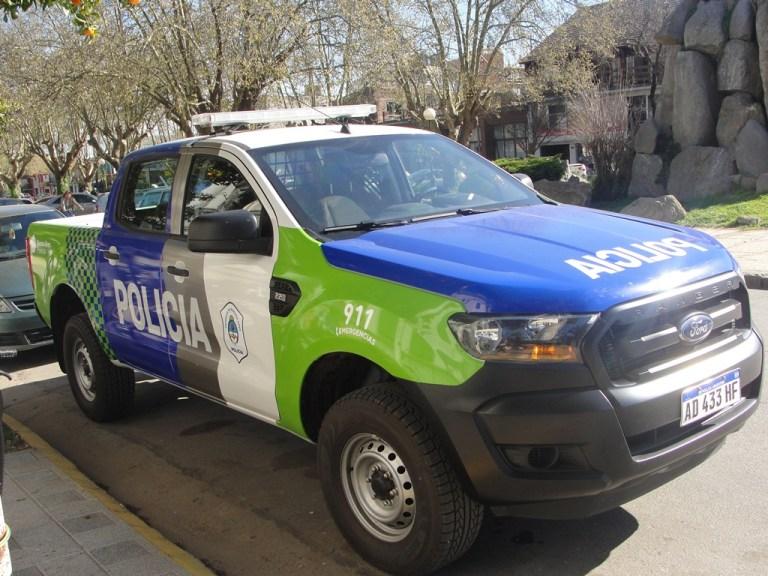 San Miguel: detuvieron a un hombre que amenazó con prender fuego a su pareja y seis hijos