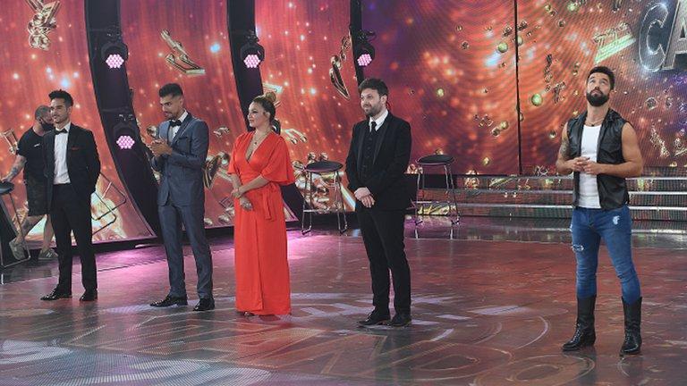 Cantando 2020: por decisión de la gente, una de las figuras candidatas a ganar el certamen quedó eliminada