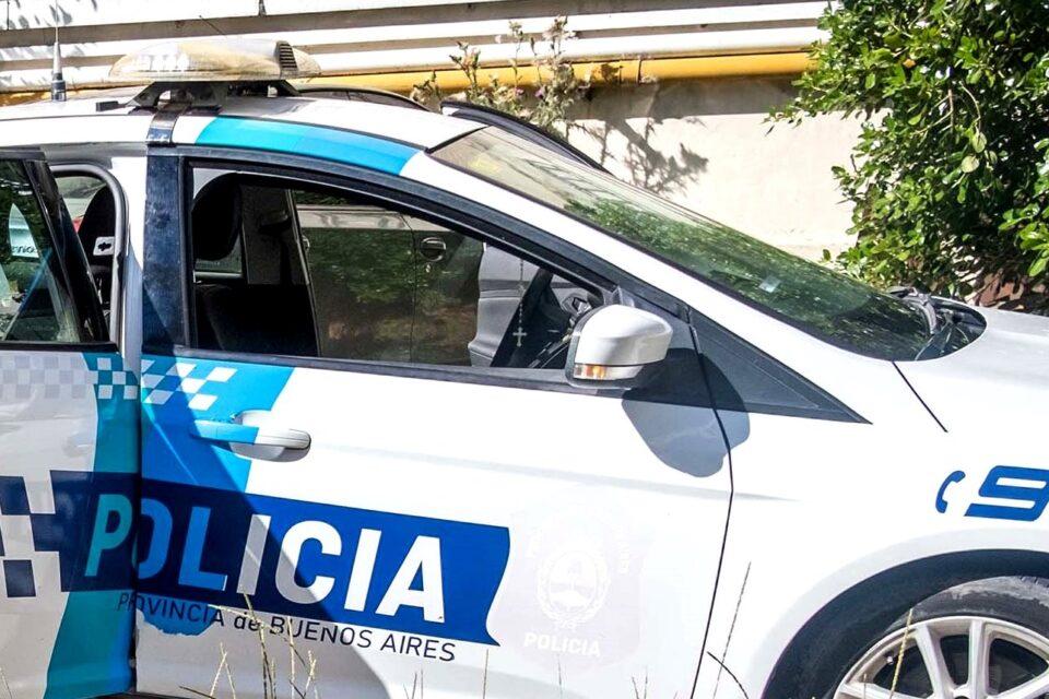 Detienen a tres colombianos en Pilar acusados de pinchar neumáticos para robar a automovilistas
