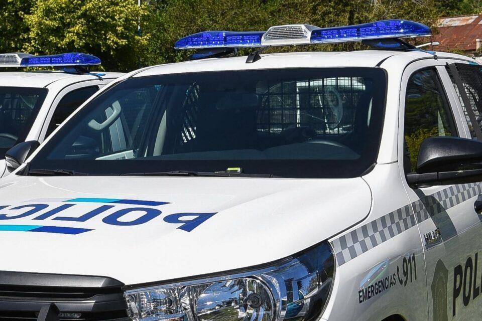 Cinco detenidos por fraccionamiento de drogas y entrega puerta a puerta en Pilar