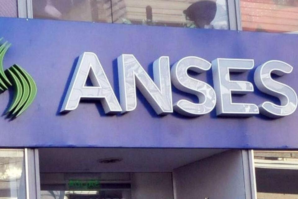 ANSES anunció el Calendario de pago de hoy lunes 8 de febrero