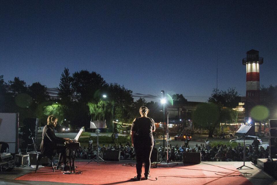 Habrá un espectáculo de modo ópera en San Isidro