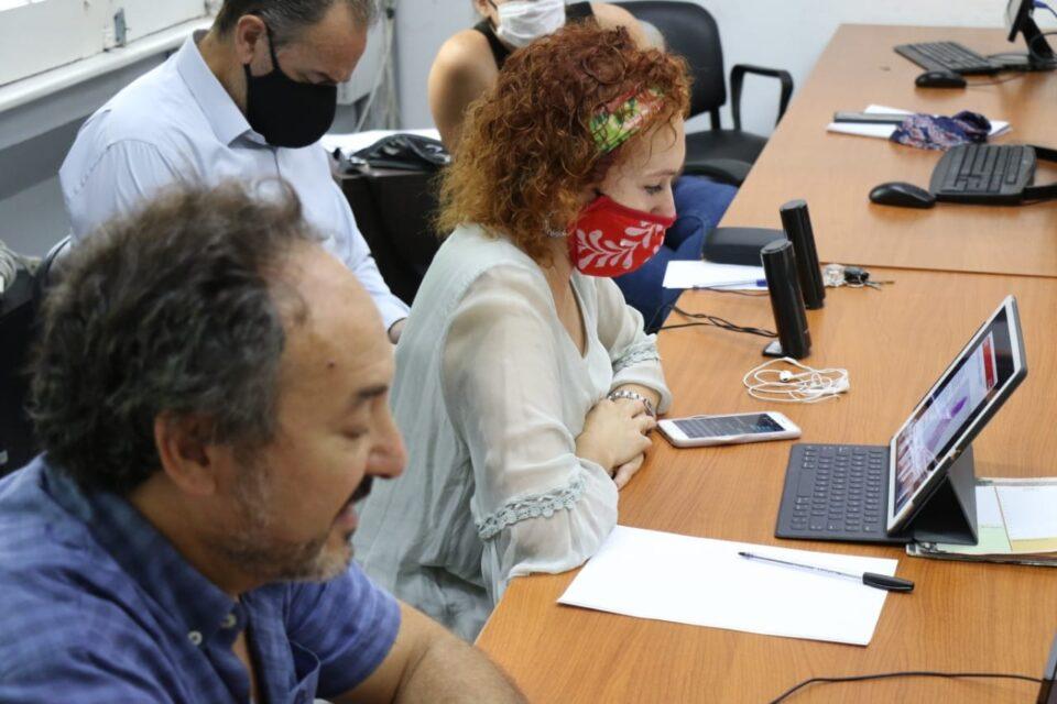 Trabajan en Tigre sobre un plan de desarrollo urbano, ambiental y productivo que incluye a la ciudad brasileña Curitiba