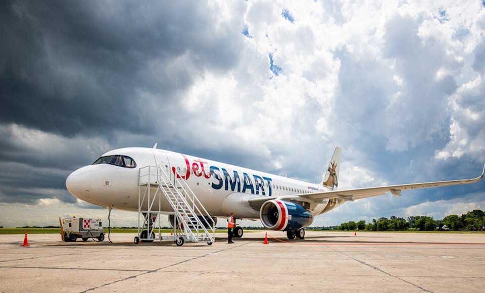 JetSMART refuerza su oferta desde Córdoba: pasajes desde $1.999 y nuevas frecuencias