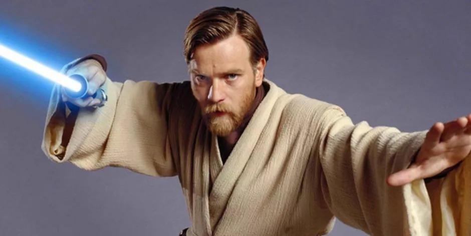 Comenzó el rodaje de Obi-Wan-Kenobi, la nueva serie original de LucasFilm