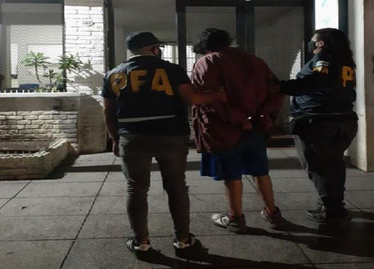 Detuvieron a una persona en Tigre por la distribuir de pornografía infantil