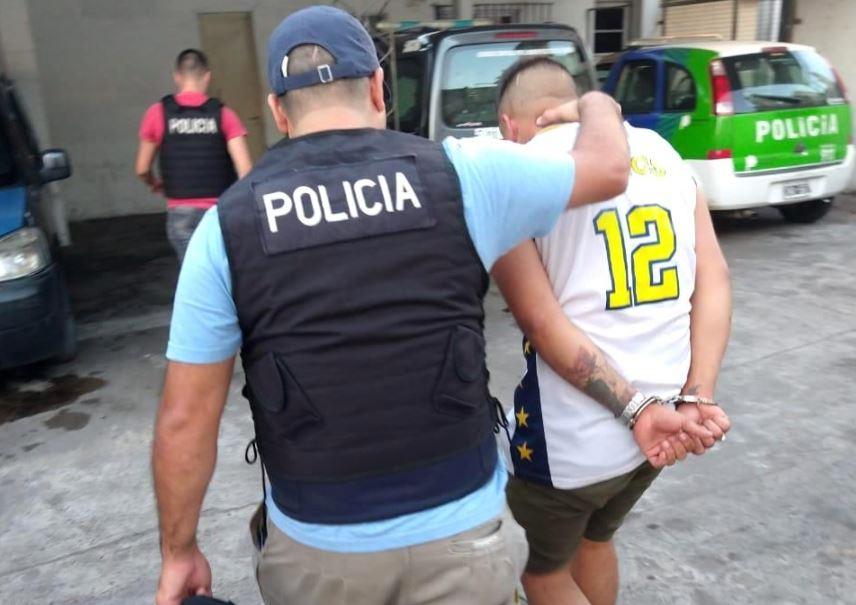 La policía de Pilar detuvo al autor material del homicidio del kioquero en Villa Rosa