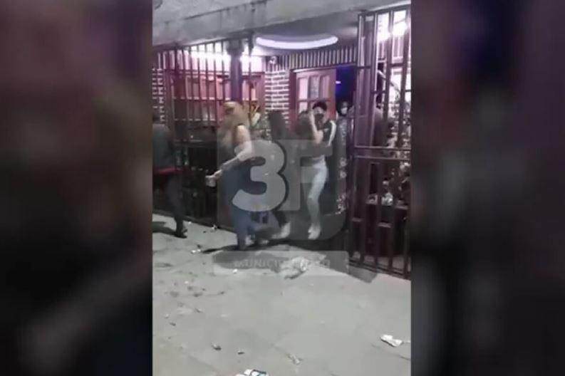 La Municipalidad de Tres de Febrero desactivó una fiesta clandestina en Ciudadela
