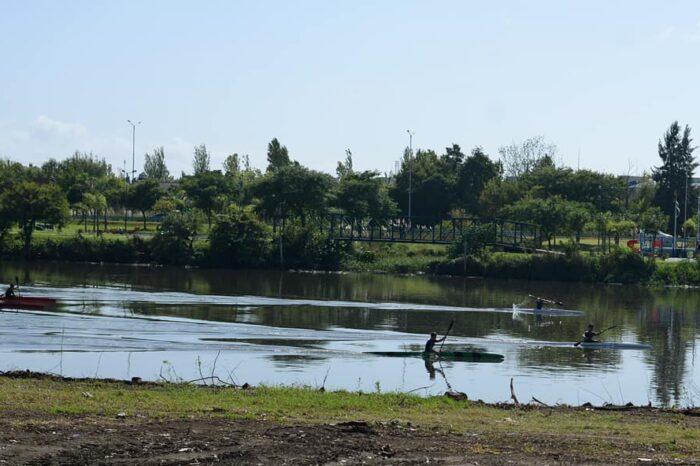 Reacondicionarán la Pista Nacional de Remo en Tigre tras estar inhabilitada desde hace varios años