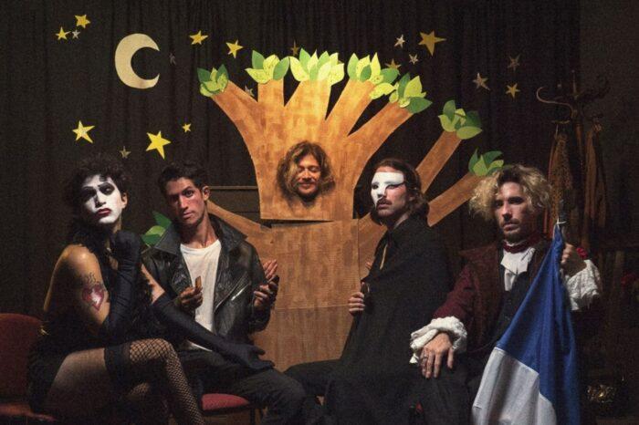 Conocé Silvestre y la Naranja, el grupo de indie de Tigre que no para de crecer