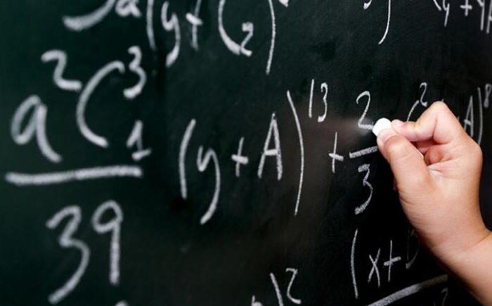 Clases gratuitas de matemáticas en Vicente López