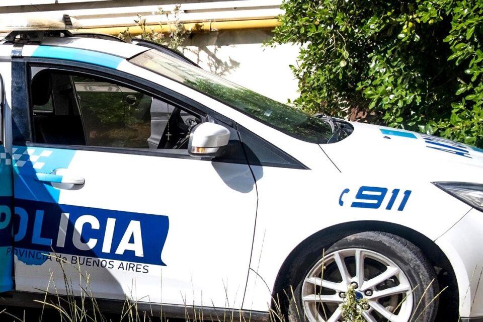 Encapuchados maniatan con sábanas y asaltan a una familia en un country de Pilar