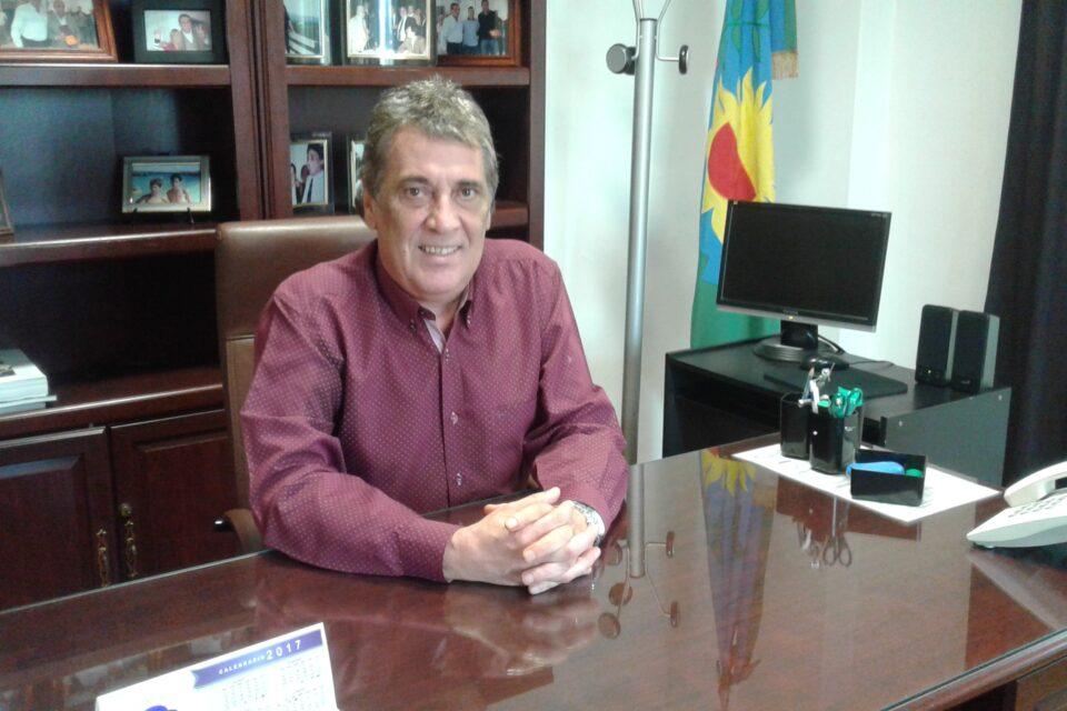 Falleció el presidente del Concejo Deliberante de Vicente López, Carlos Sandá, tras una dura batalla contra el Cáncer