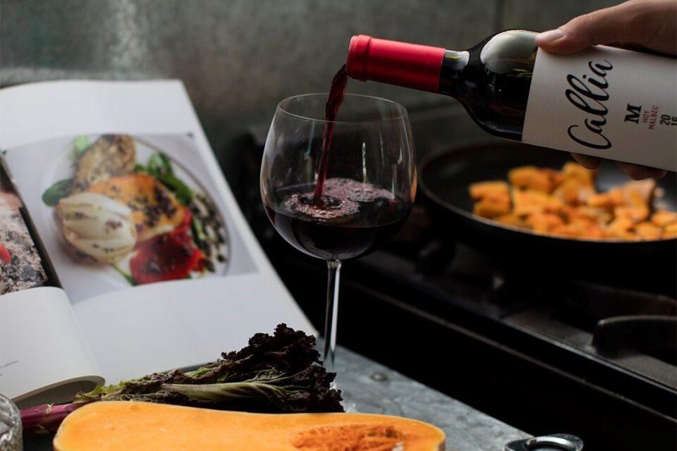 Bodegas Callia obtuvo la certificación de sustentabilidad de su bodega y viñedos como así también la certificación vegana
