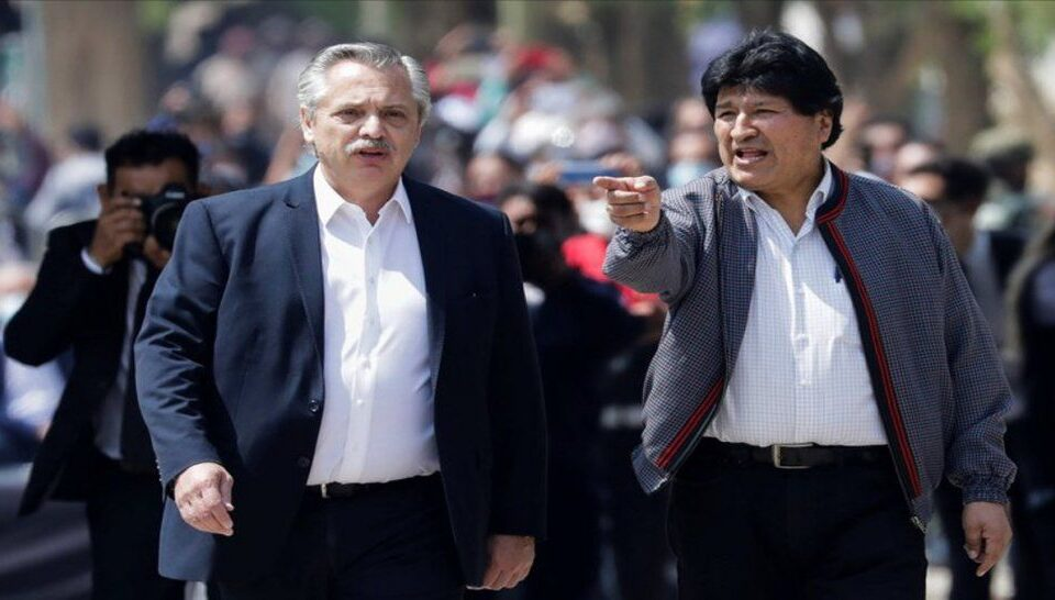 Análisis Político: BoliviaGate, o el Nobel que Fernández nunca recibirá (parte II)