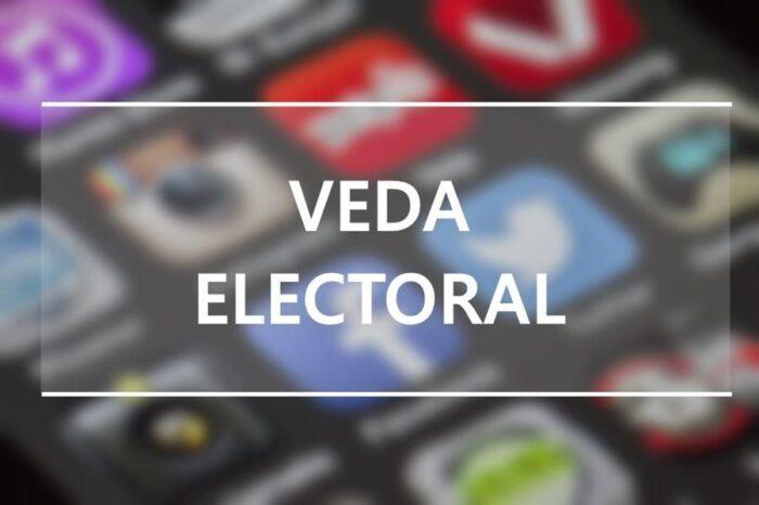 Empezó la veda electoral: ¿Qué pueden hacer y qué no los precandidatos?