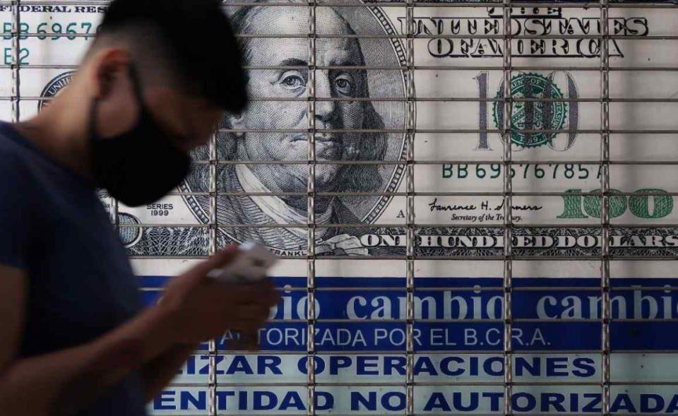Análisis político: la economía perdida