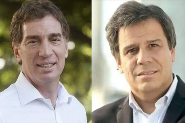 Santilli y Manes siguen negociando sobre el búnker bonaerense de Juntos
