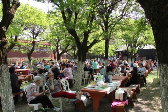 Vuelve el festejo por el Día del Adulto Mayor en San Miguel