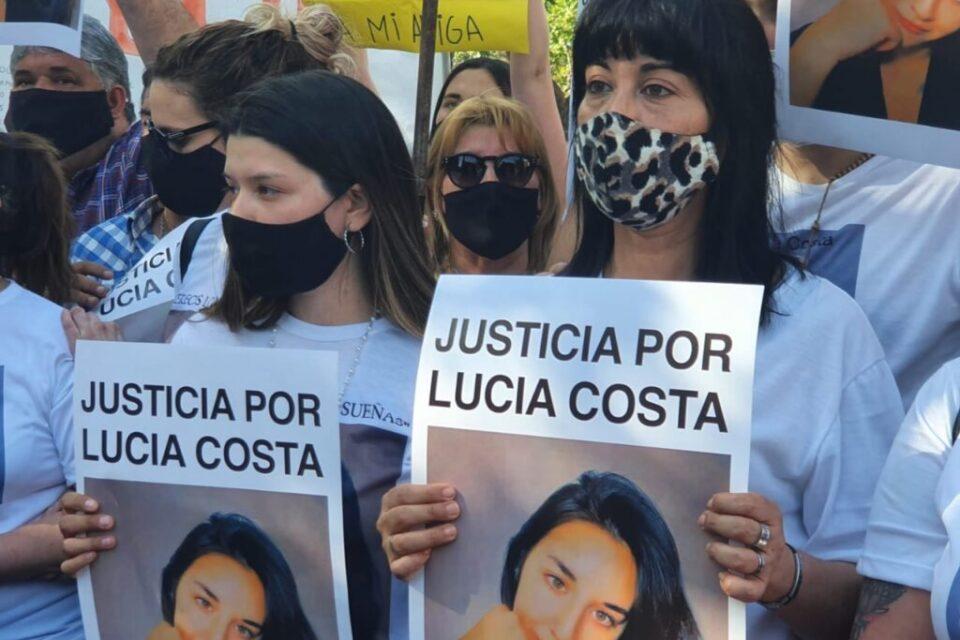 Un año sin Lucía Costa Osores: el dolor de la mamá de la joven que murió en un bar de San Miguel