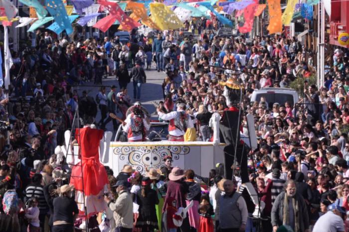 Llega la 40° Fiesta Nacional de la Diversidad Cultural a Villa Gesell