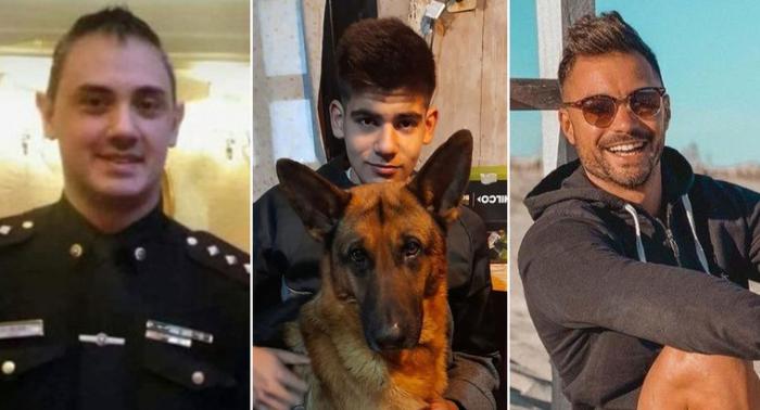 Tres crímenes brutales en 13 horas en el Conurbano que encendieron alarmas en el Gobierno