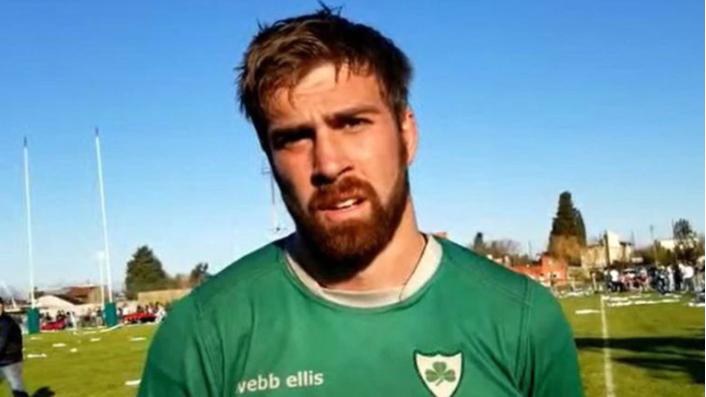 Dolor en el rugby: murió Lucas Pierazzoli, el jugador de Hurling que había sufrido un fuerte golpe en un partido