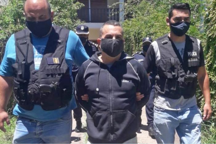 Deciden si el femicida Tablado va a juicio por violar dos restricciones perimetrales