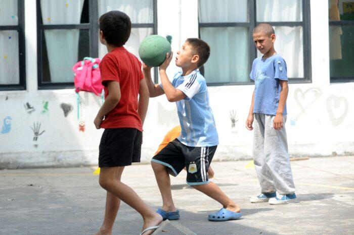 """Lanzan en la Provincia """"Verano ATR"""": actividades pensadas para 300 mil niños durante el verano"""