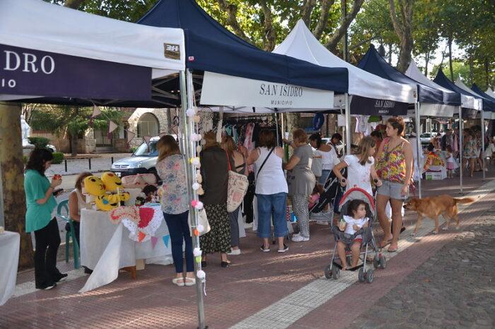 Vuelve la expo exprendedores de San Isidro: conocé las fechas y lugares