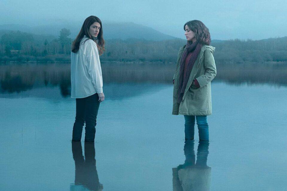 """Recomendados: """"El desorden que dejas"""", la miniserie española que es furor en Netflix"""
